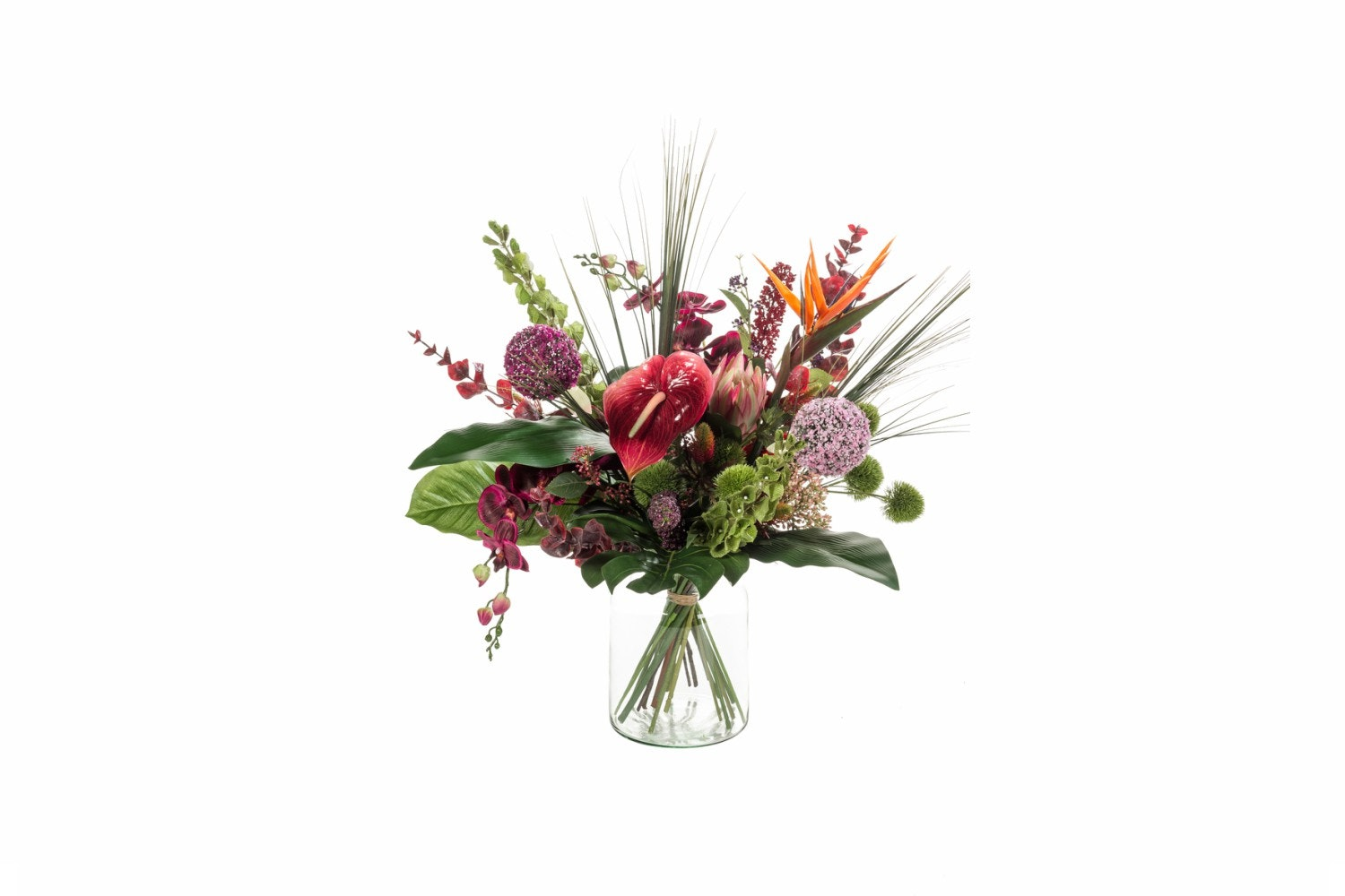 Bouquet Exotic Mix