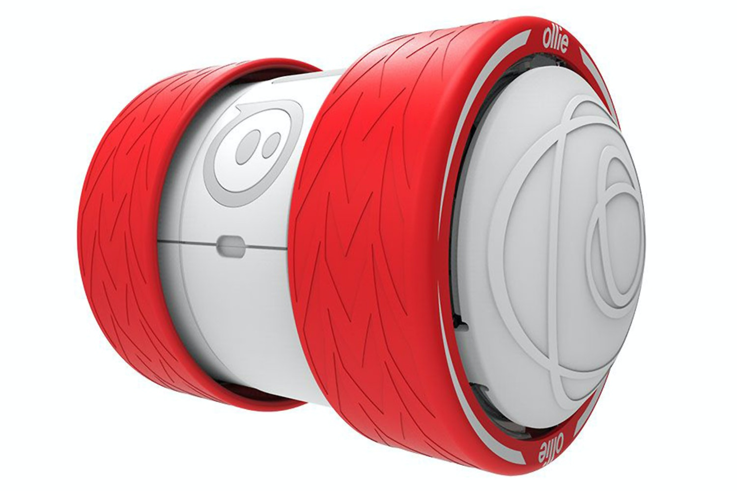 Sphero Ollie Turbo Tyres Red