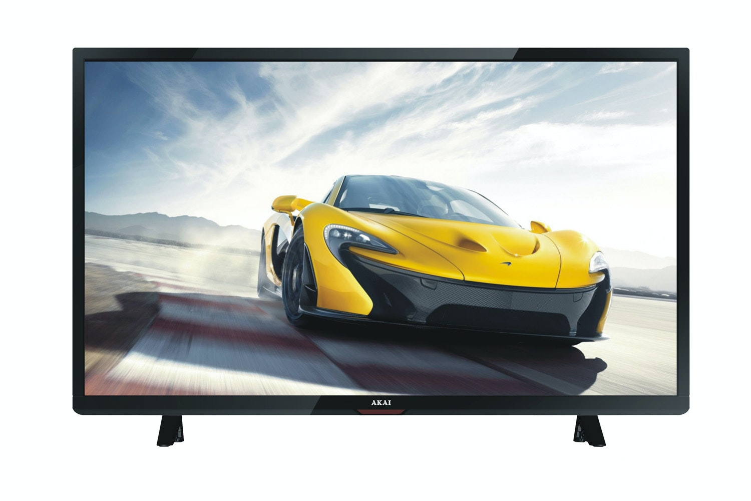 "Akai 28"" HD LED TV 