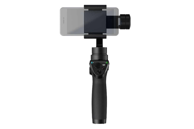DJI Osmo Mobile Gimbal Stabilizer | Black