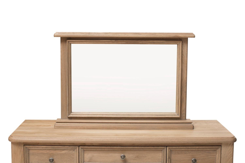 Hunter Dressing Table Mirror