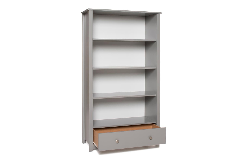Urban Bookcase 1 Drawer |Tall| Dove Grey