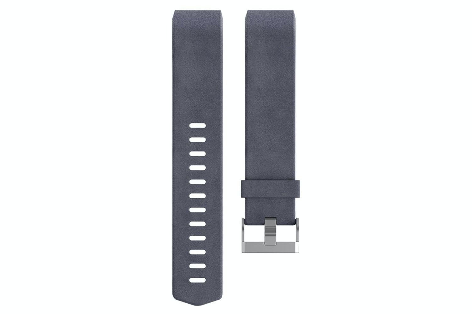 Fitbit Charge 2 Accessory Band Large Indigo Large