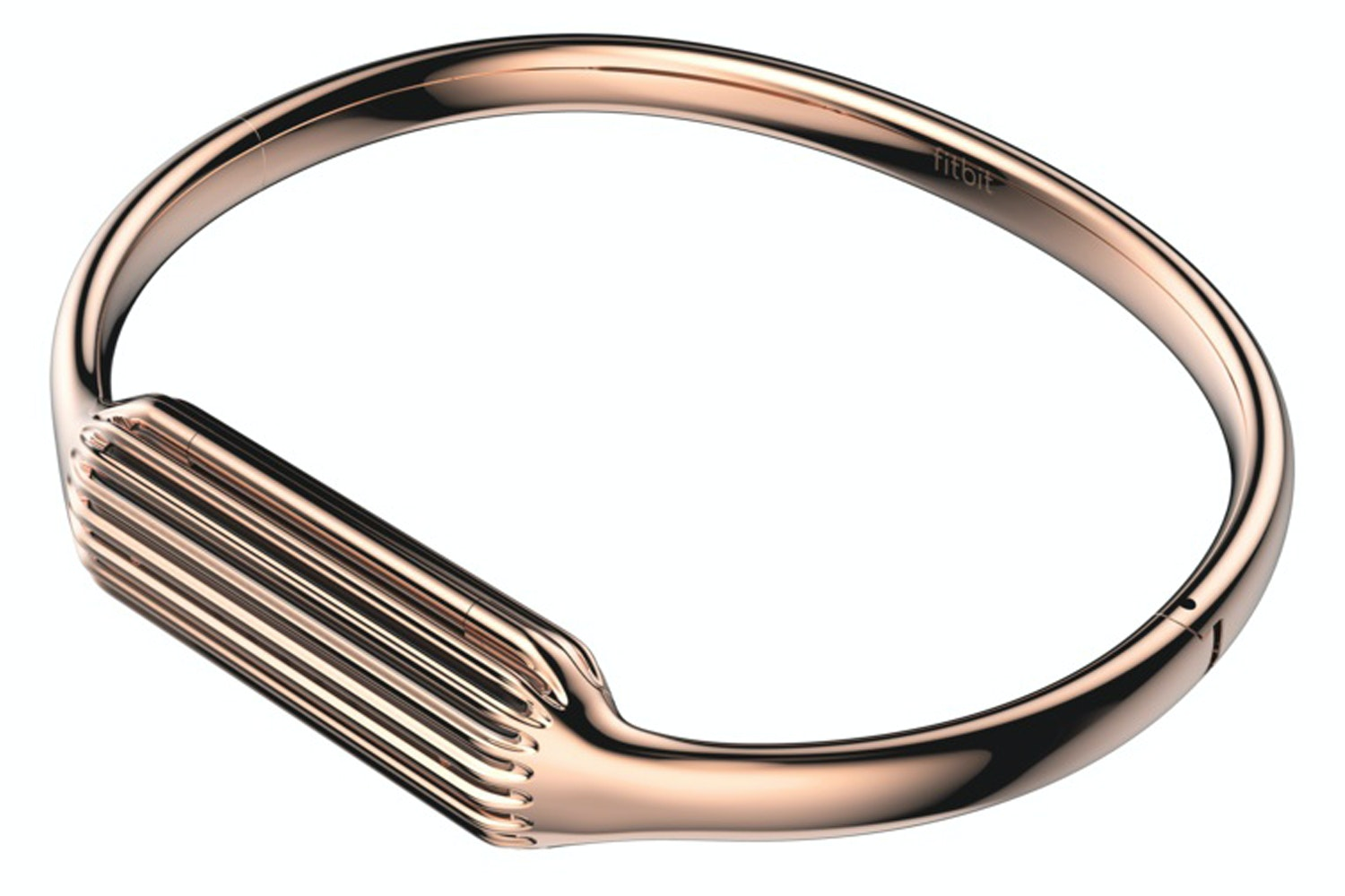 Fitbit Flex 2 Accessory Bangle Rose Gold Large