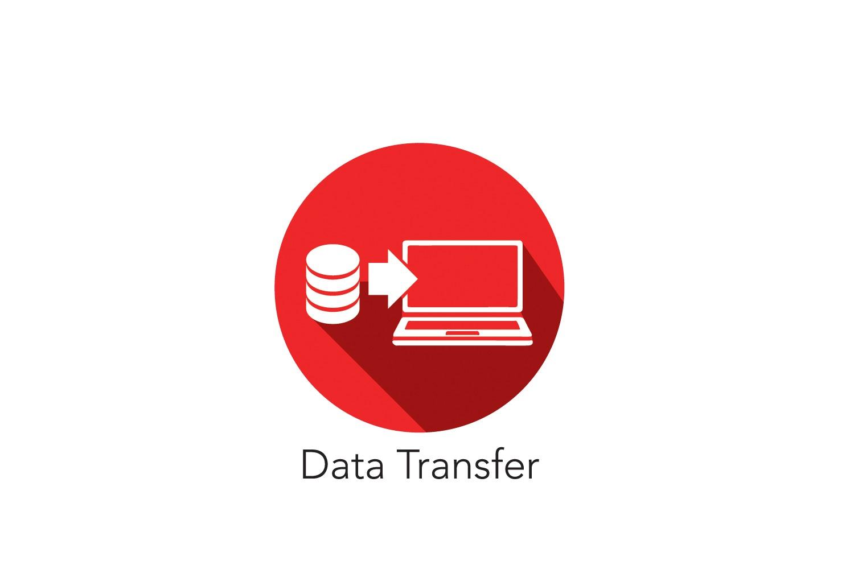 LoveTech | Data Transfer
