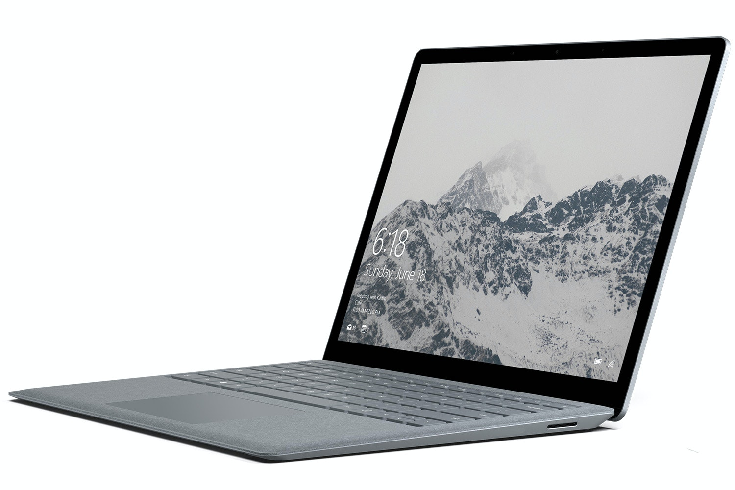 "Microsoft Surface Laptop 13.5"" Core i7 
