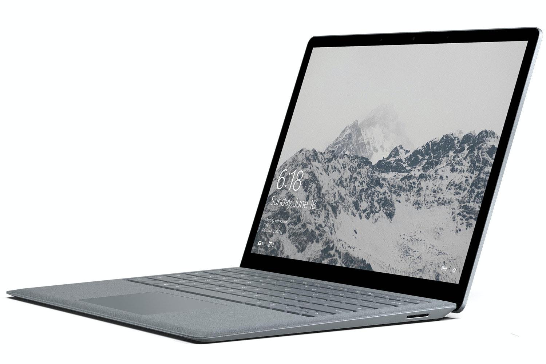 "Microsoft Surface Laptop 13.5"" Core i7 | 16GB | 512GB"