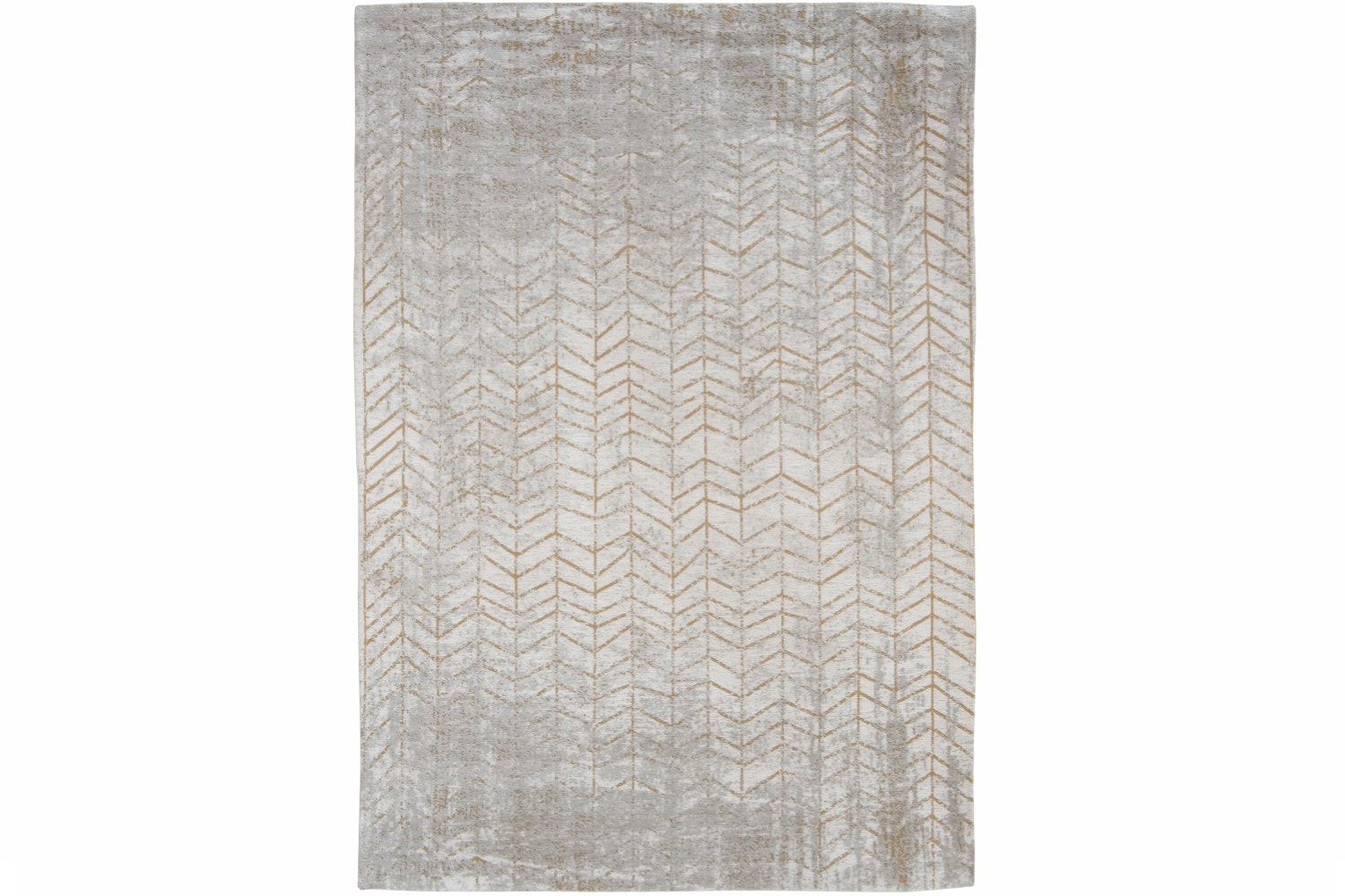 Central Yellow Rug | 170X240