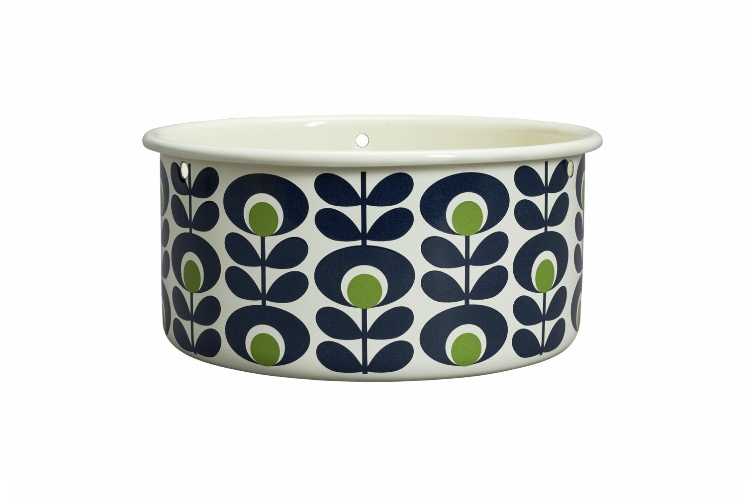 Orla Kiely  - Hanging Pot | Large