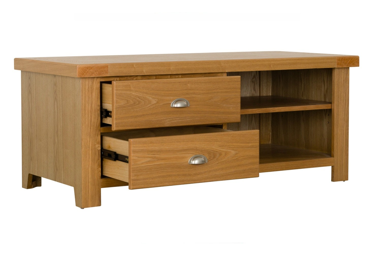 New Haven TV Unit | Natural