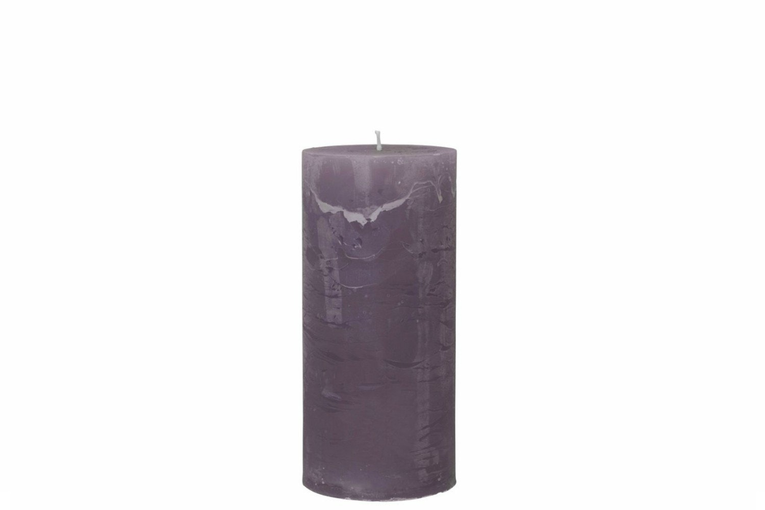 Dusty Purple Candle | 7x15