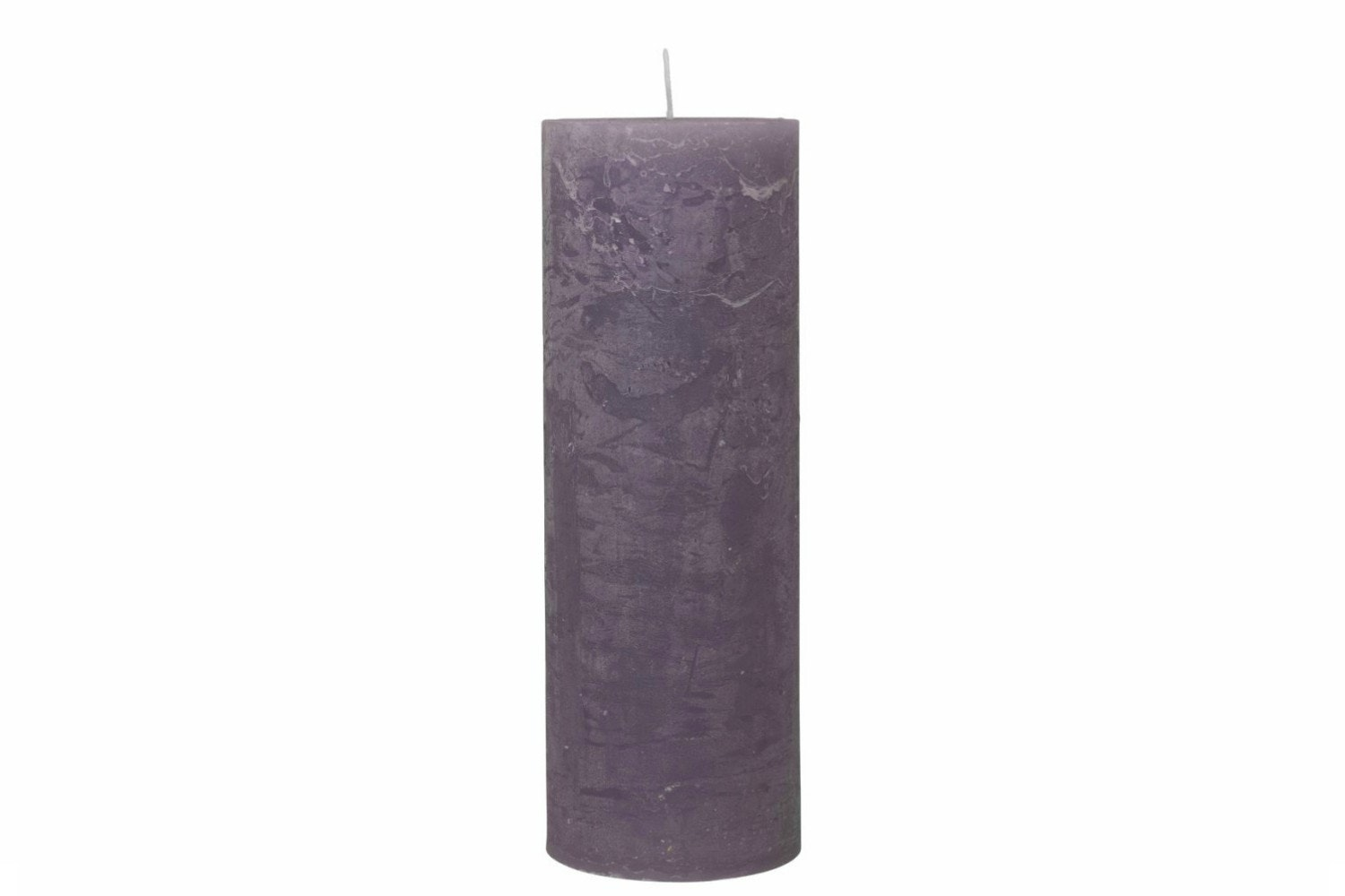 Dusty Purple Candle | 7x20