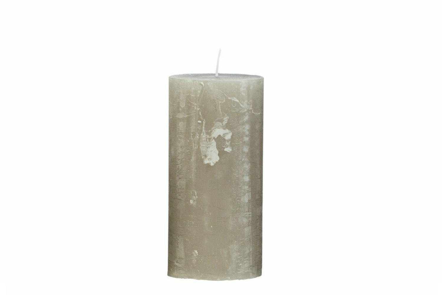 Stone Candle | 10x25