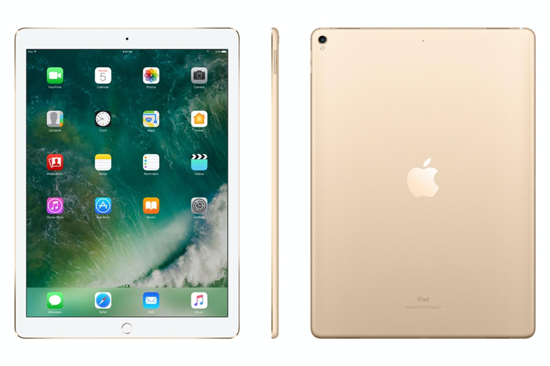 """12.9"""" iPad Pro Wi-Fi   64GB   Gold"""
