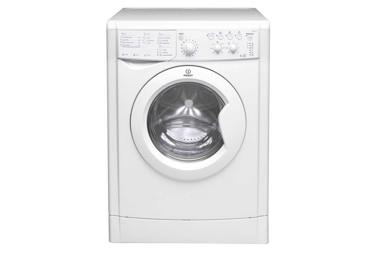 Indesit 7kg Ecotime Washer / 5kg Dryer | IWDC6125