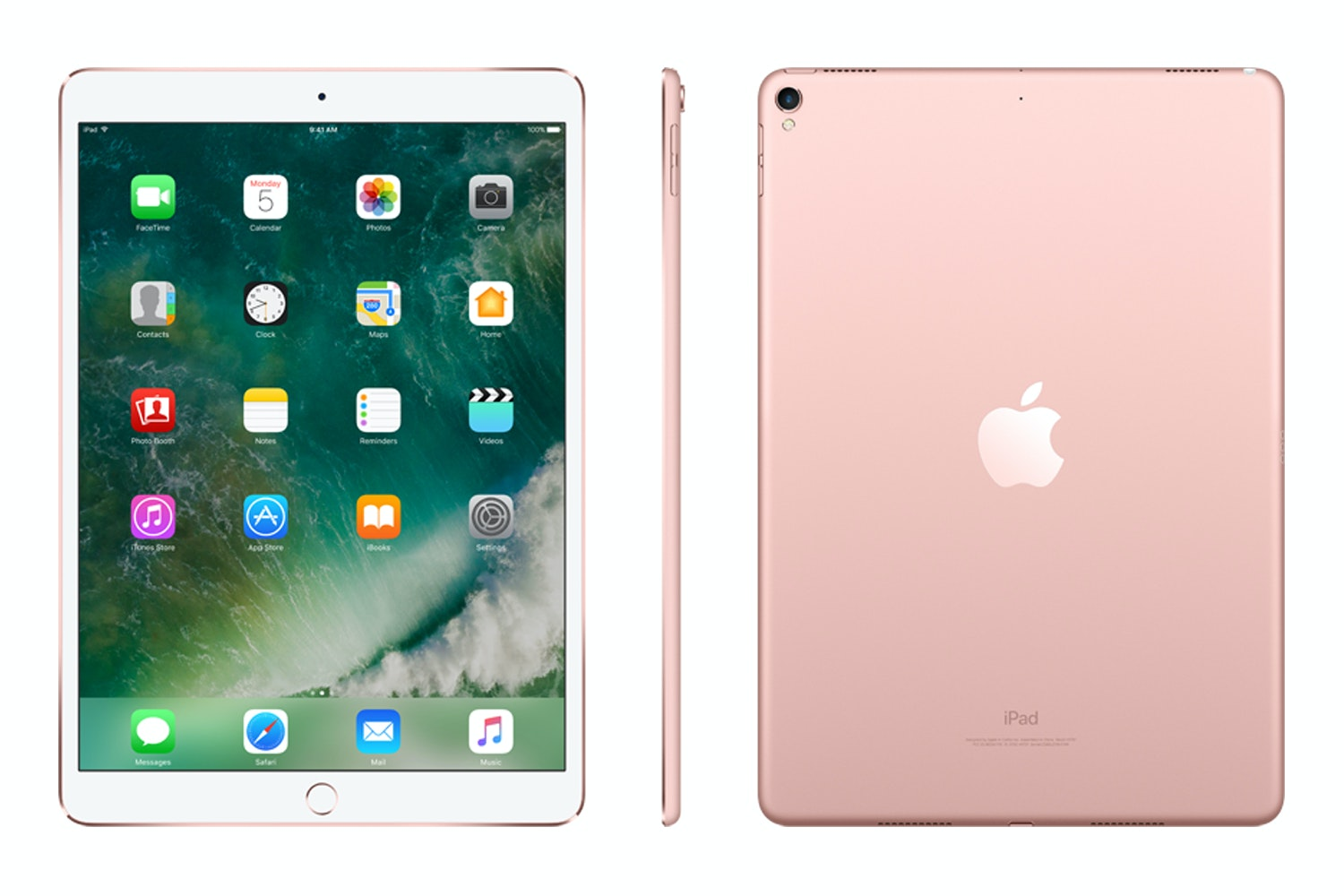 "10.5"" iPad Pro Wi-Fi 