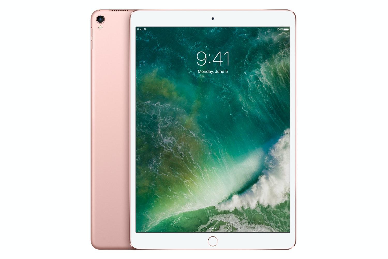 "10.5"" iPad Pro Wi-Fi + Cellular   256GB   Rose Gold"