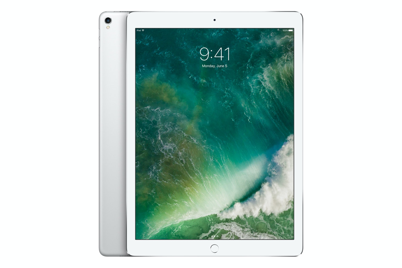 "12.9"" iPad Pro Wi-Fi + Cellular   256GB   Silver"