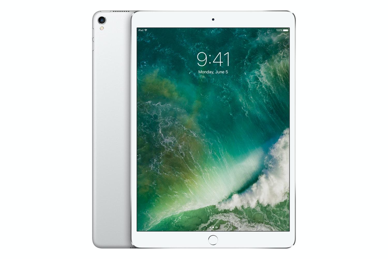 "10.5"" iPad Pro Wi-Fi + Cellular | 256GB | Silver"