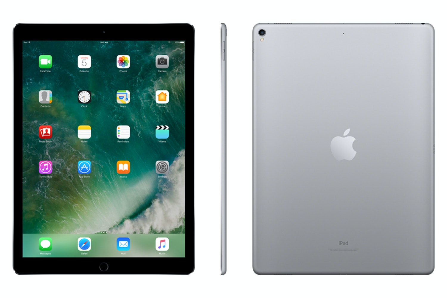 "12.9"" iPad Pro Wi-Fi + Cellular 