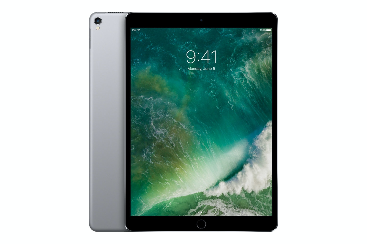 "10.5"" iPad Pro Wi-Fi + Cellular 