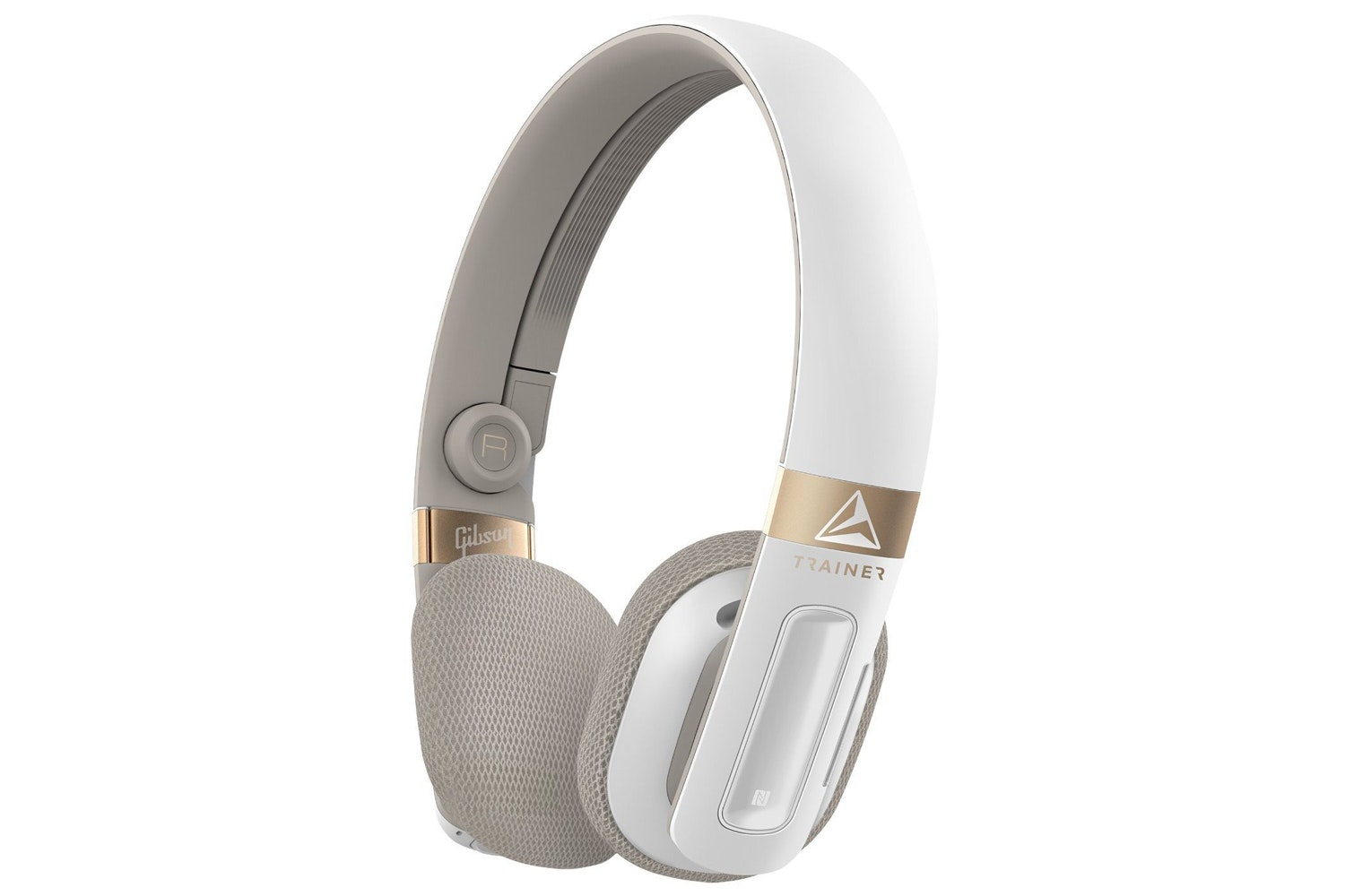 Gibson Trainer Wireless Headphones White | TH100WT/00