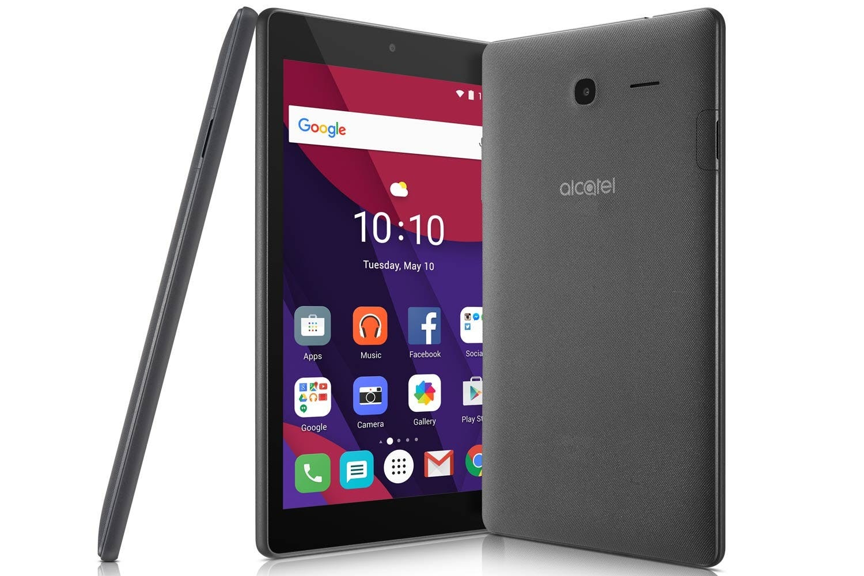 "Alcatel Pixi 7"" Tablet | 8GB | Black"