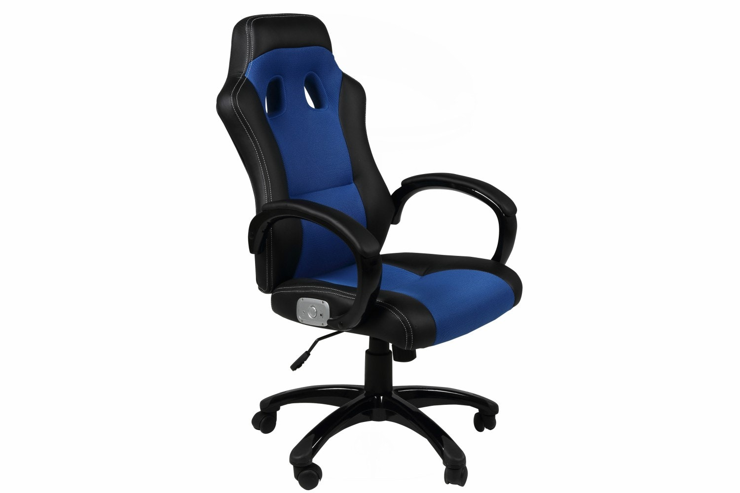 Race Office Chair | Blue