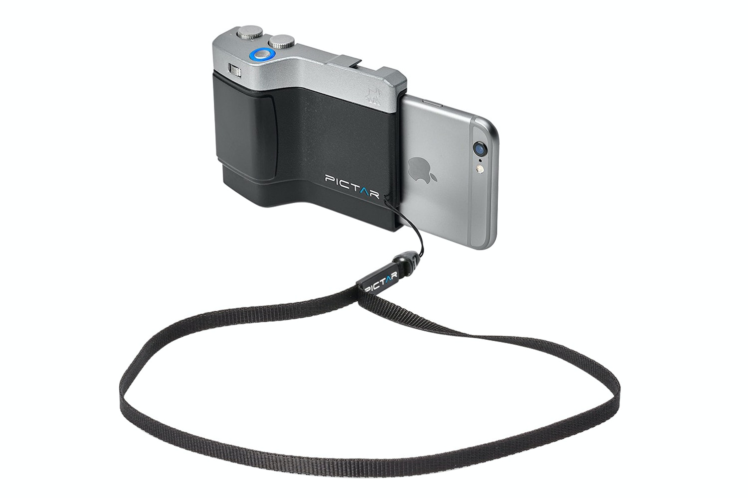 Pictar One | iPhone Camera grip