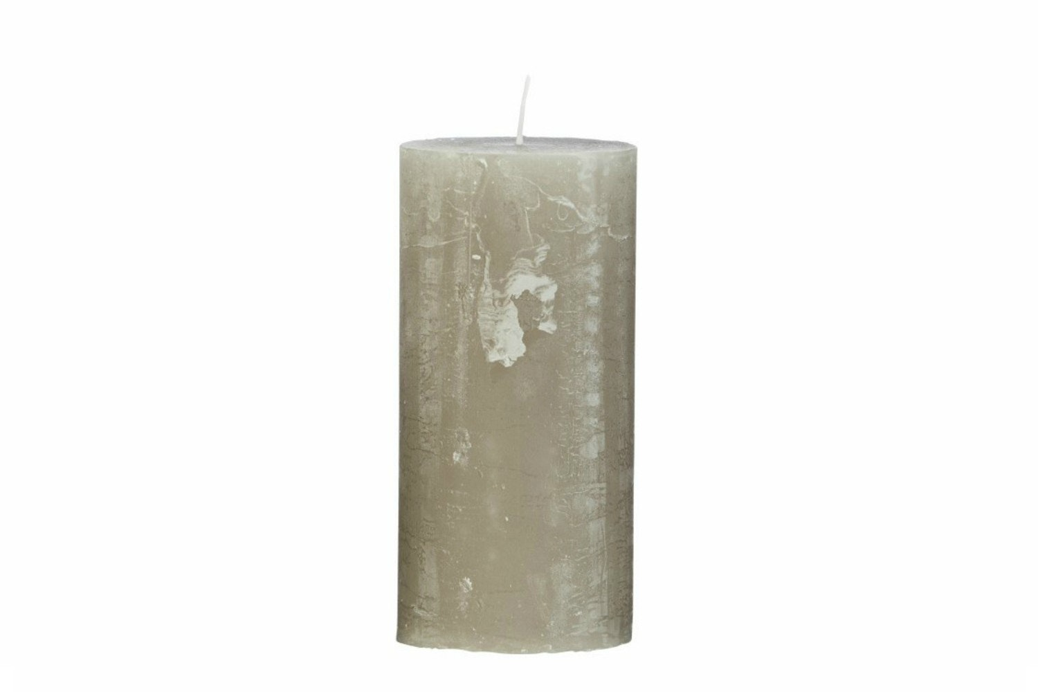 Stone Candle   7x15