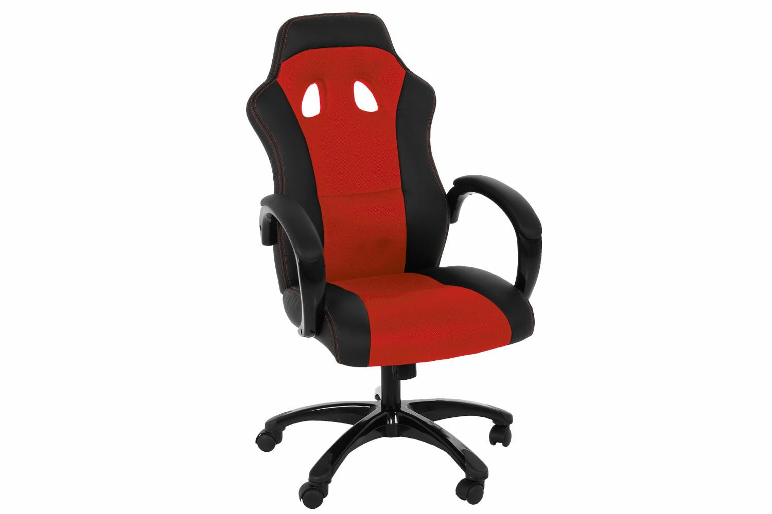Race office chair red