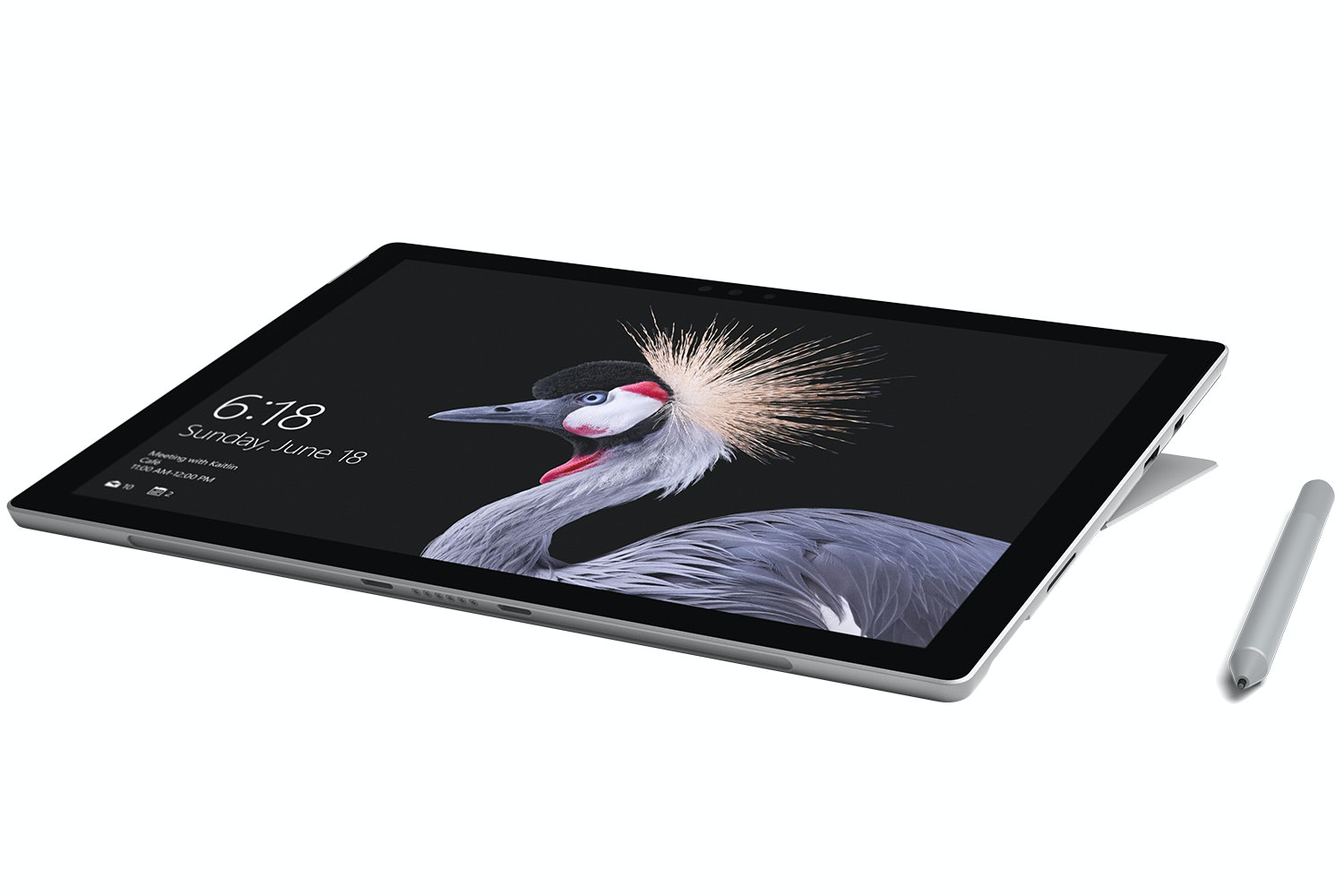 Microsoft Surface Pro Intel Core i7 | 16GB | 512GB