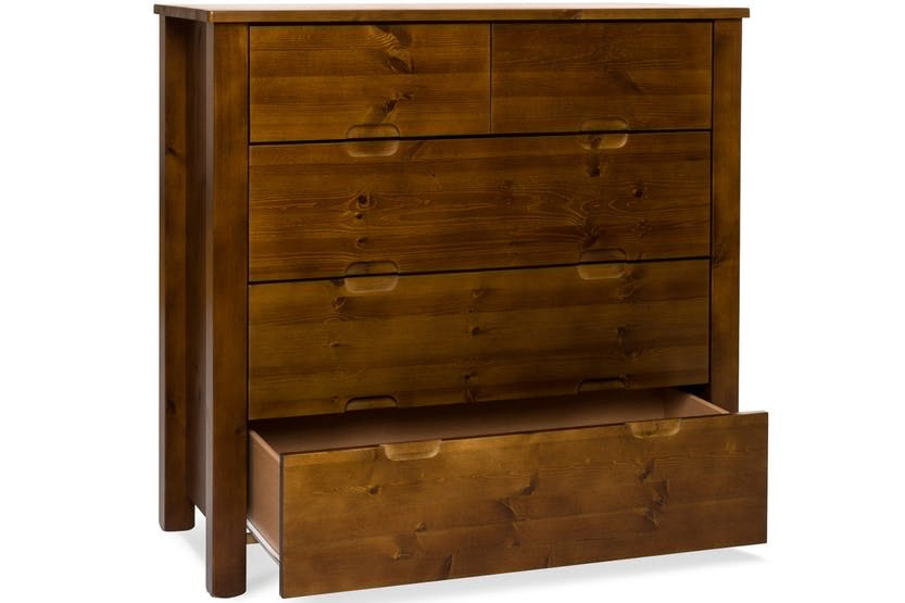 Emily Chest of Drawers (3+2)