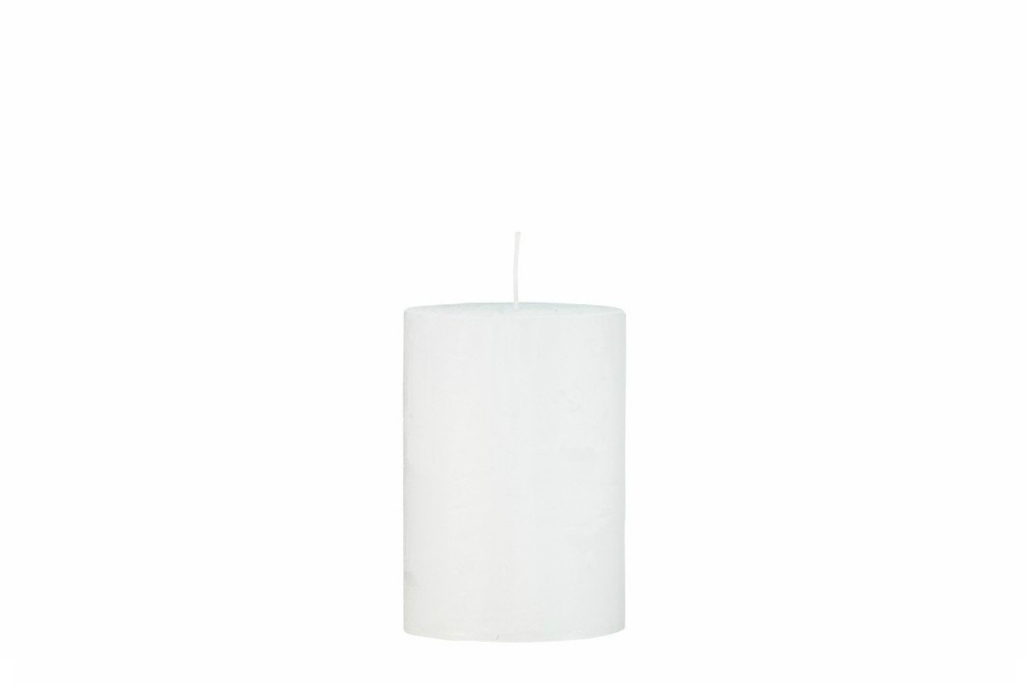 White Candle   10x15