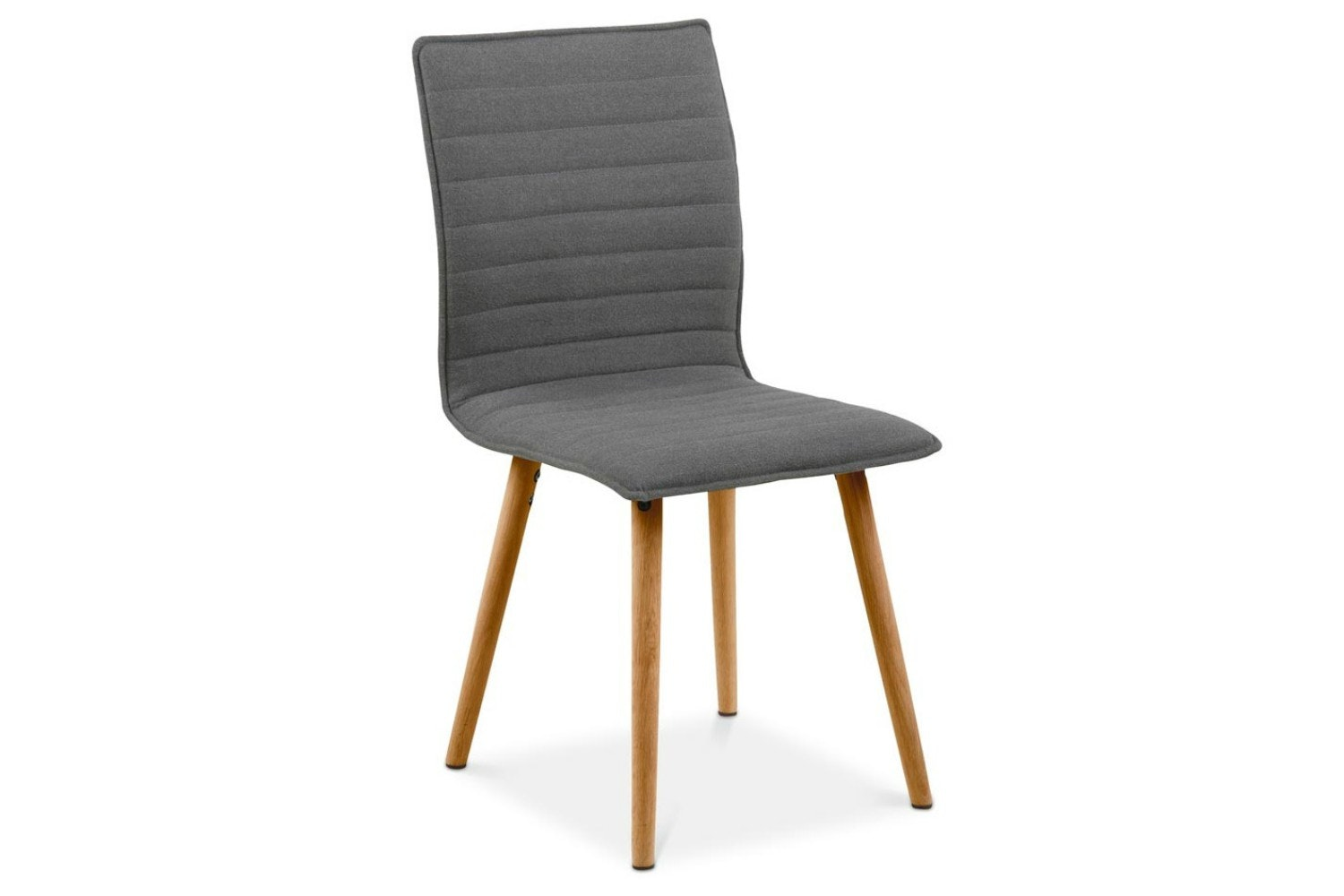 Olivia Dining Chair | Grey
