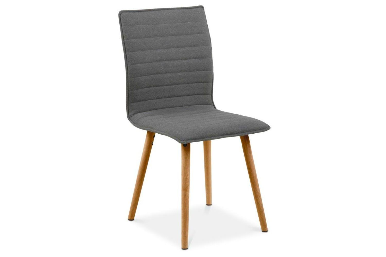Olivia dining chair grey