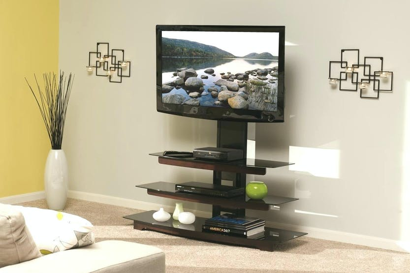 Sanus Audio Video Stand | BFAV550
