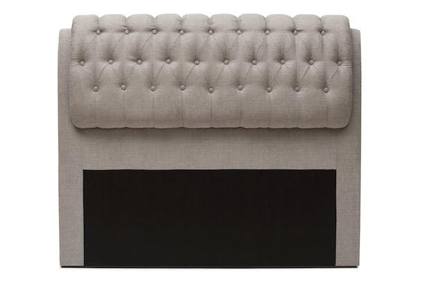 Duval Headboard | Regency | Grey | 5ft