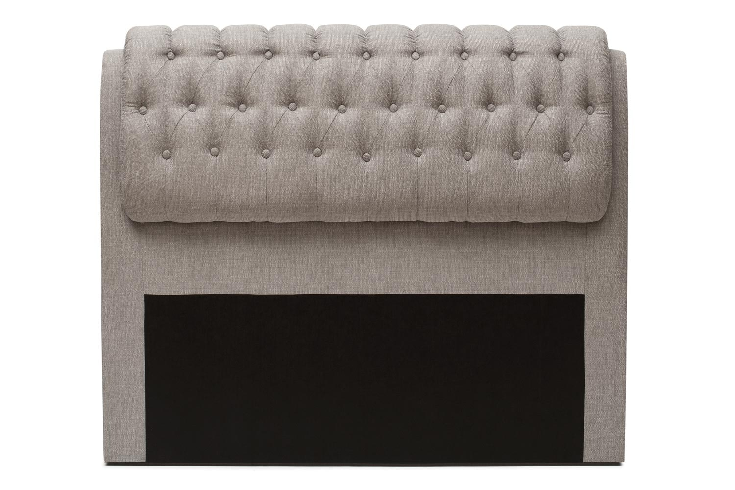 Duval Headboard | Regency | Grey | 4ft6