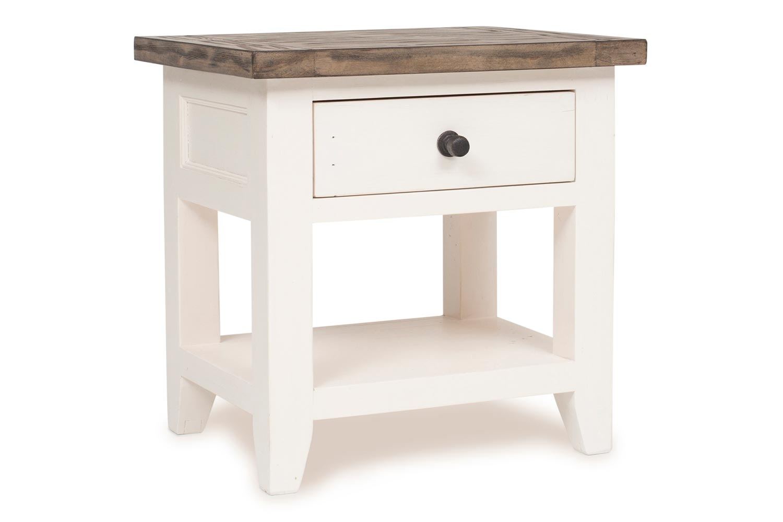 Lorraine Lamp Table