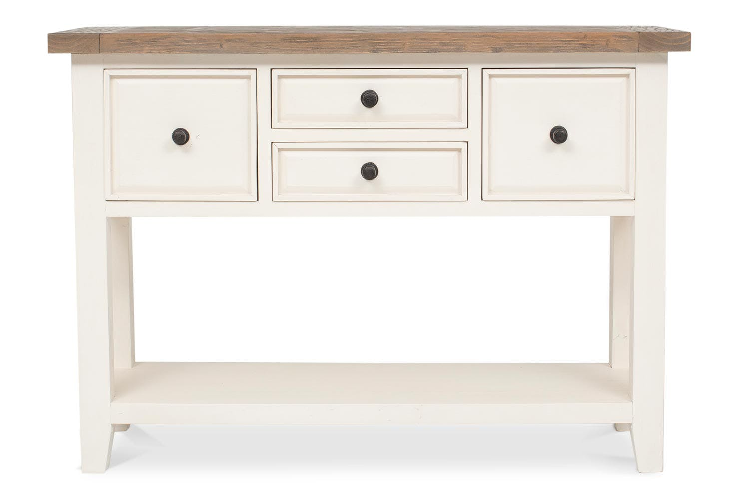 Hall tables console tables harvey norman furniture ireland lorraine console table geotapseo Images