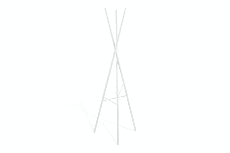 Obo Coat Hanger | White