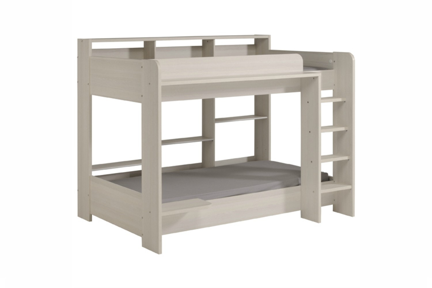 Higher Bunk Bed