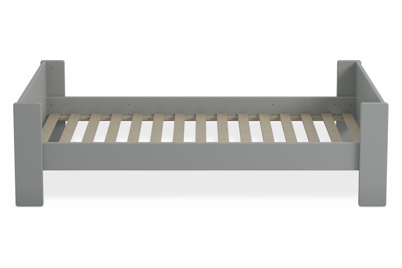 Popsicle Single Bed Frame | Grey | Ireland