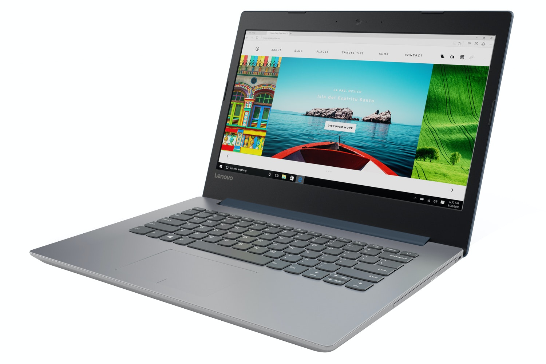 "Lenovo IdeaPad 320 14"" Core i3 | 4GB | 1TB"