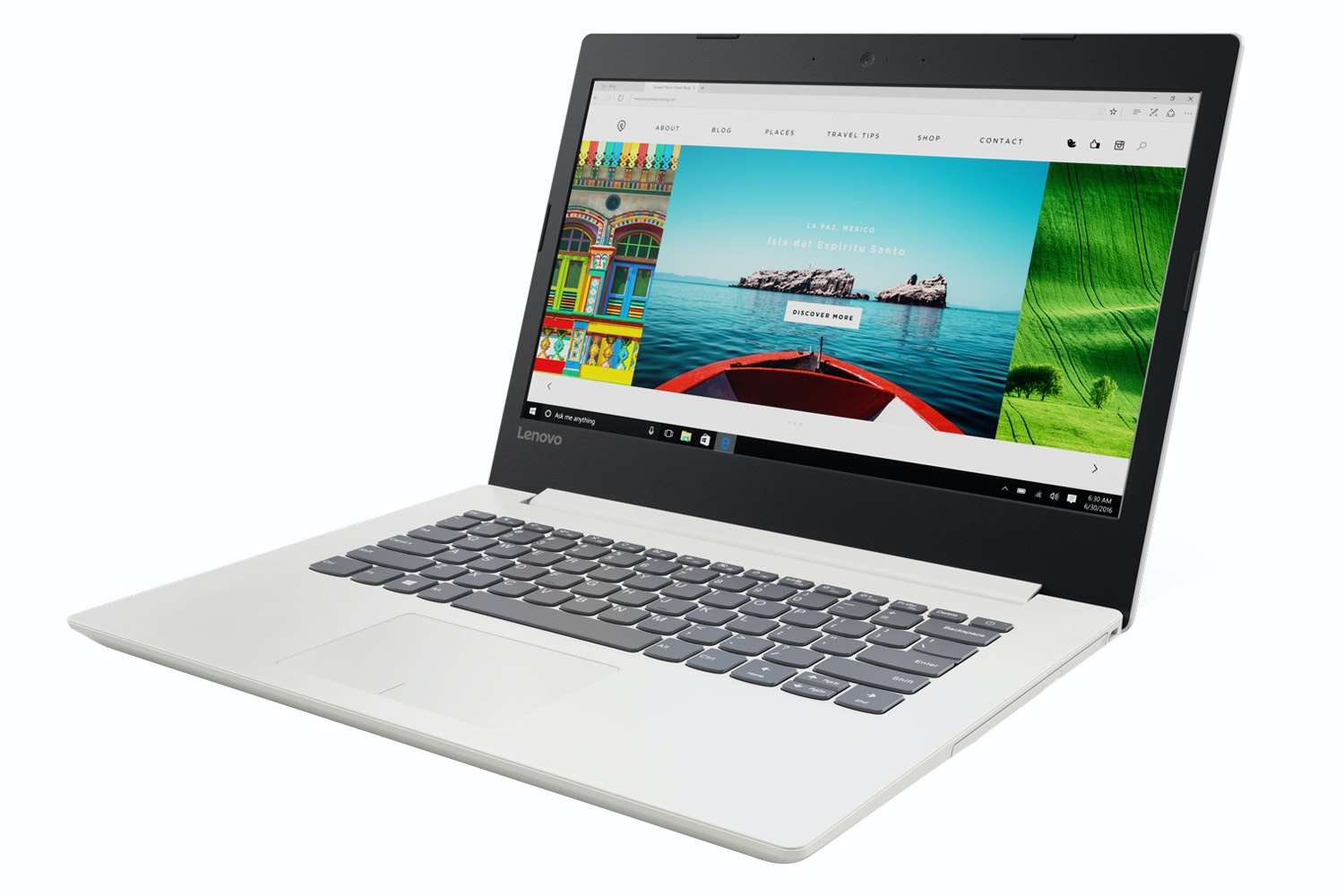 "Lenovo IdeaPad 320 14"" Core i3 