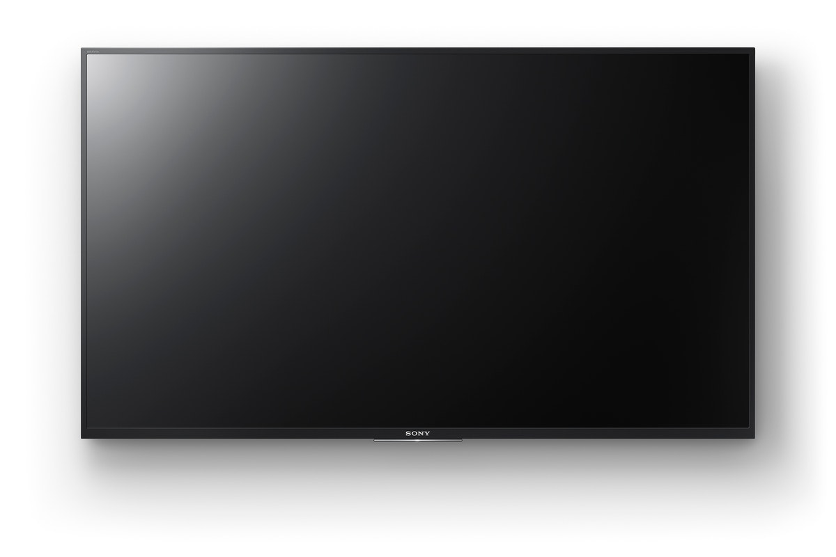 "Sony 49"" 4K HDR Smart LED TV 