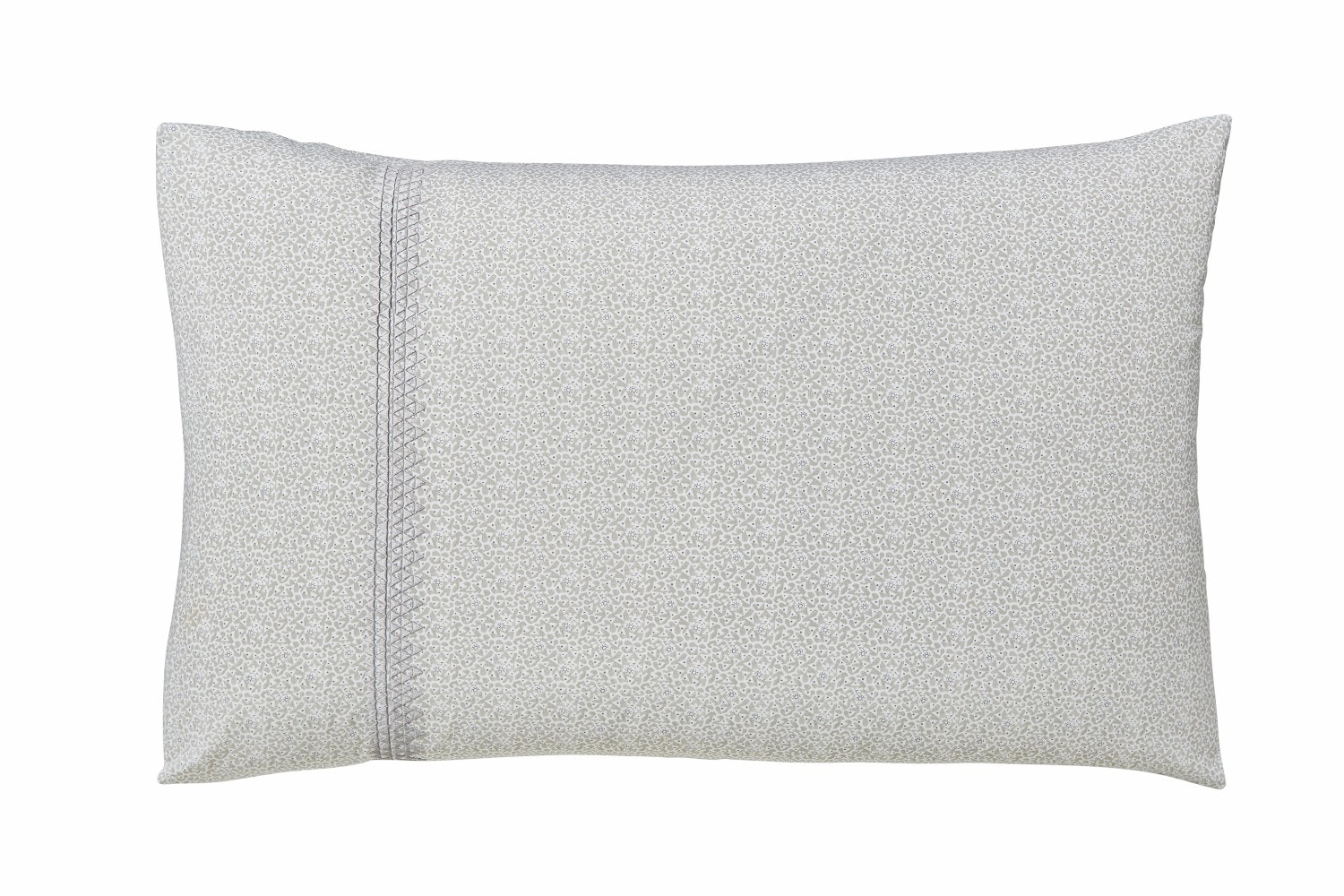 Journey Pillow Housewife Pillowcase | Grey
