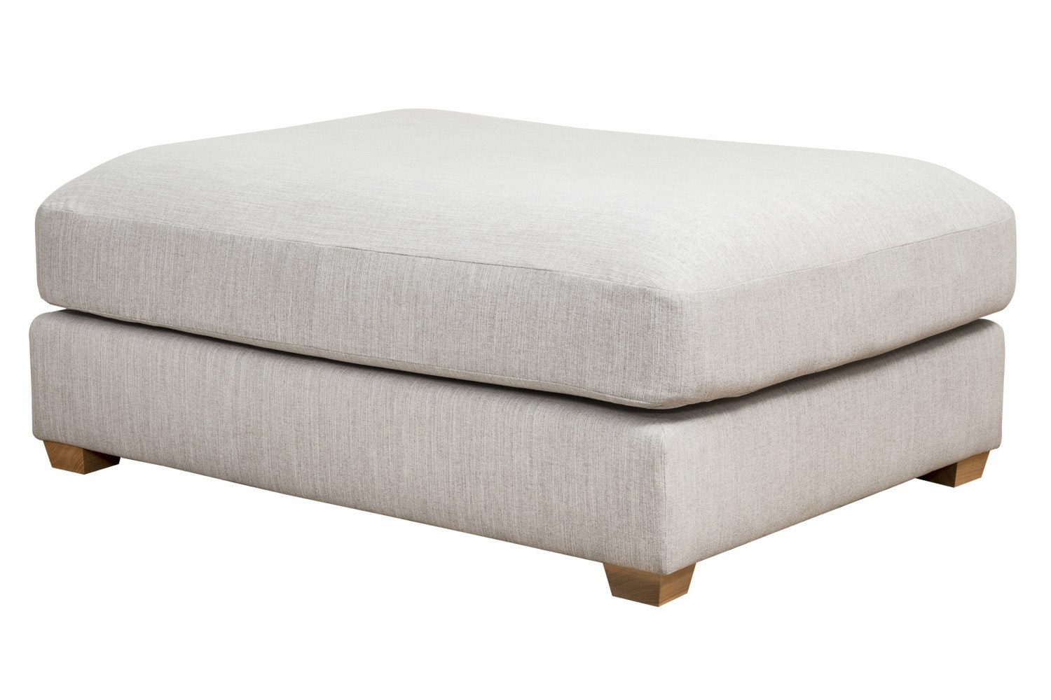 Faye Large Footstool | Category B