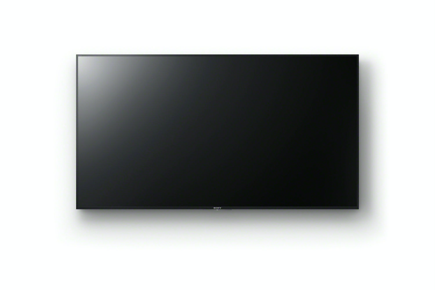 "Sony 55""  4K Ultra HD Smart LED TV Android TV 